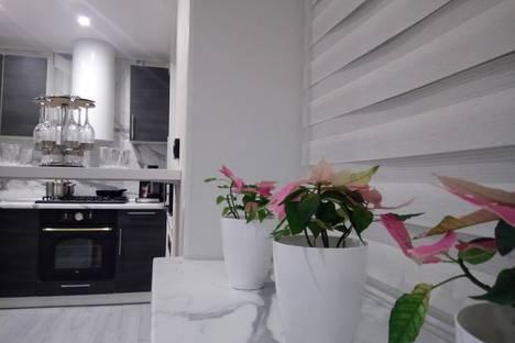 Сдается 1-комнатная квартира посуточно в Минске, улица Лермонтова, 20а.