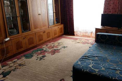 Сдается 1-комнатная квартира посуточно в Надыме, Ленинградский проспект, 2.