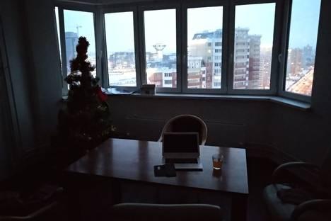 Сдается 2-комнатная квартира посуточно в Красногорске, Красногорский бульвар, 36.