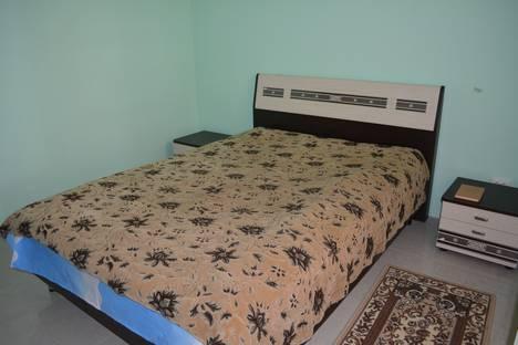 Сдается 2-комнатная квартира посуточно в Сочи, Лазаревское.