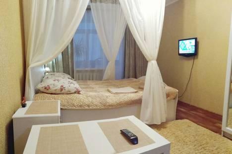 Сдается 1-комнатная квартира посуточно в Кинешме, улица Спортивная, 2.