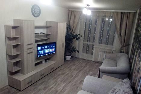 Сдается 1-комнатная квартира посуточно в Бердске, улица Красная Сибирь 101.