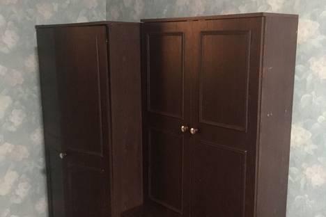 Сдается 3-комнатная квартира посуточно в Йошкар-Оле, улица Герцена, 22.