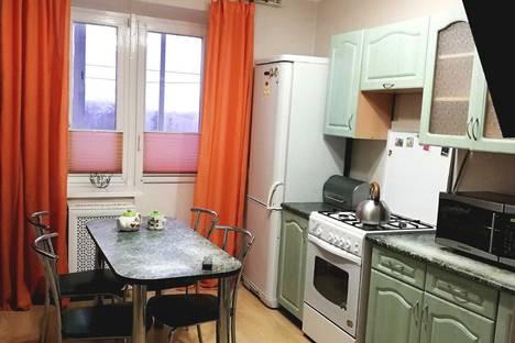 Сдается 2-комнатная квартира посуточно в Могилёве, улица 30 лет Победы, 44.