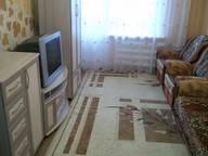 Сдается посуточно 1-комнатная квартира в Альметьевске. 37 м кв. улица Аминова, 9