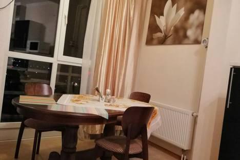 Сдается 2-комнатная квартира посуточно в Адлере, Большой Сочи, переулок Богдана Хмельницкого 8.