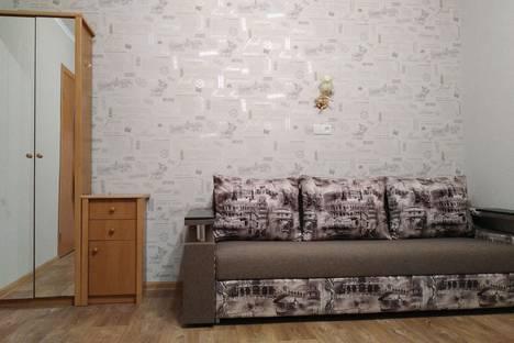 Сдается 2-комнатная квартира посуточно в Евпатории, ул. 13 Ноября, д.66/Б, кв.2.