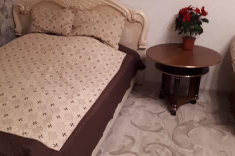 Сдается 1-комнатная квартира посуточно в Елабуге, Молодежная улица, 22.