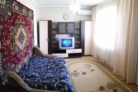 Сдается 1-комнатная квартира посуточно в Кореизе, улица Южная, 66.