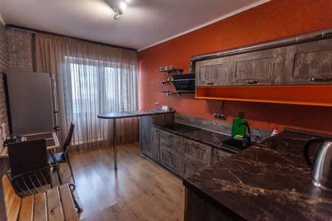 Сдается 1-комнатная квартира посуточно в Обнинске, проспект Маркса, 85.