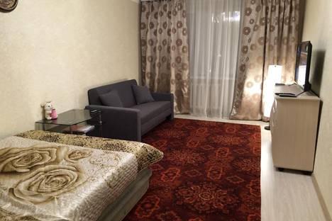 Сдается 1-комнатная квартира посуточно, улица Новый город микрорайон, 19.