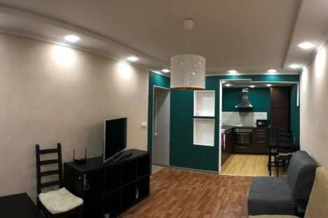 Сдается 1-комнатная квартира посуточно, улица Новый город микрорайон, 3.