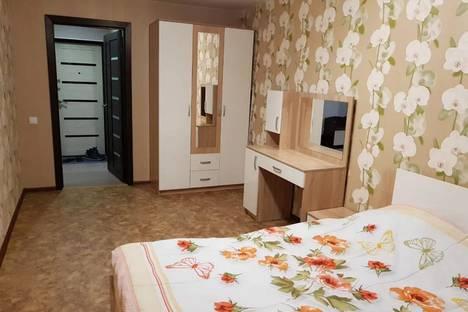 Сдается 2-комнатная квартира посуточно, улица Новый город микрорайон, 13.