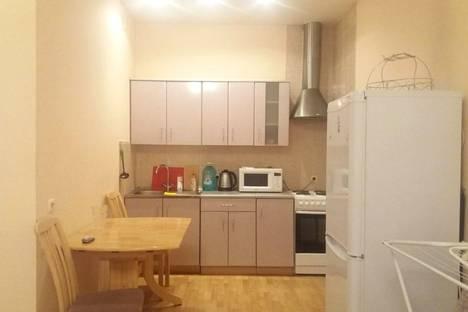 Сдается 2-комнатная квартира посуточно в Тернополе, Кемерово, проспект Химиков.