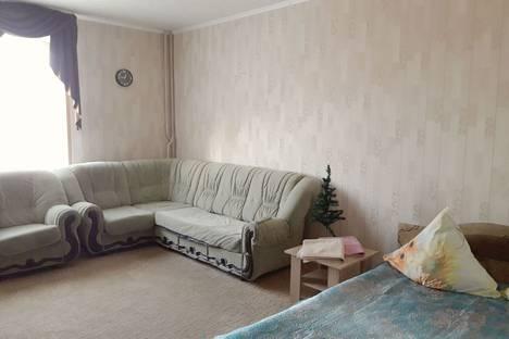 Сдается 1-комнатная квартира посуточно в Щёлкове, улица Центральная, 17.