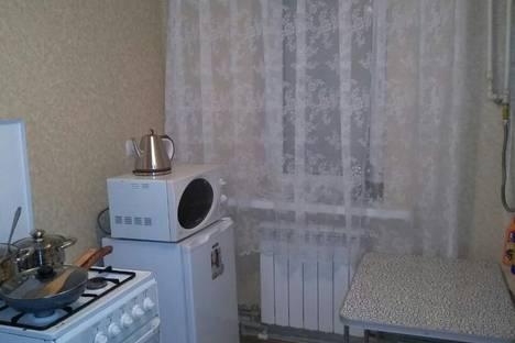 Сдается 1-комнатная квартира посуточно, Ставропольский край,улица Кирова, 17.