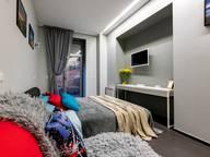 Сдается посуточно 1-комнатная квартира в Санкт-Петербурге. 30 м кв. Орловский переулок, 3