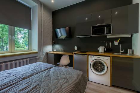 Сдается 1-комнатная квартира посуточно, Московский проспект, 149б.