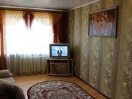 Сдается посуточно 2-комнатная квартира в Орше. 48 м кв. улица Островского