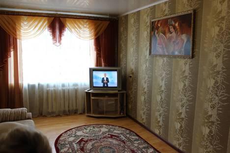 Сдается 2-комнатная квартира посуточно в Орше, улица Островского.