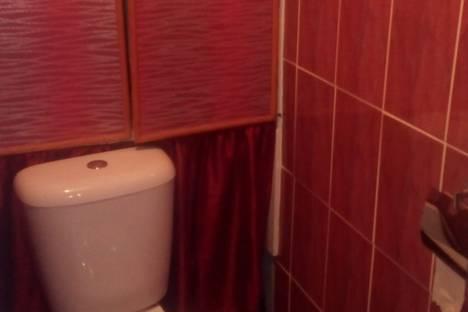 Сдается 1-комнатная квартира посуточно в Борисове, улица люси чаловская, 29.