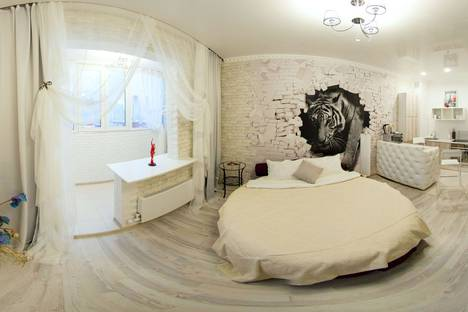 Сдается 1-комнатная квартира посуточно, улица Семена Билецкого.
