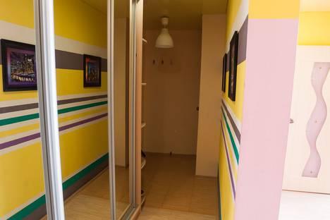 Сдается 1-комнатная квартира посуточно, проспект Ленина, 38.