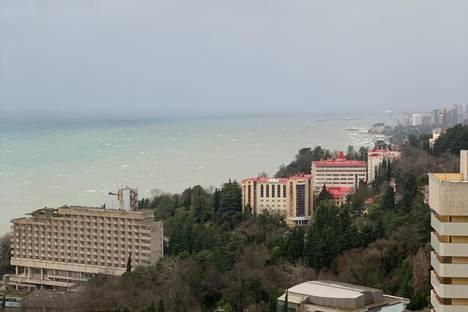 Сдается 3-комнатная квартира посуточно, Курортный проспект, 101 корпус 4.