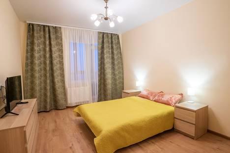 Сдается 1-комнатная квартира посуточно в Санкт-Петербурге, Заставская улица, 46к3.