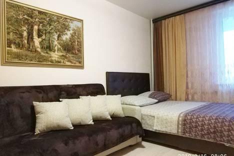 Сдается 1-комнатная квартира посуточно в Вологде, улица Маршала Конева, 26.