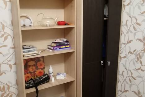 Сдается комната посуточно в Краснодаре, улица Красных Партизан, 75.