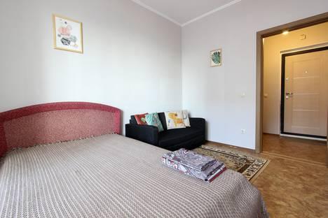Сдается 1-комнатная квартира посуточно, улица Пискунова, 135/2.