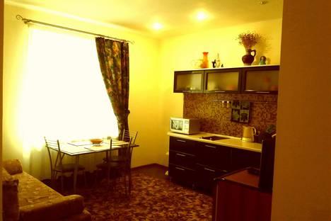 Сдается 2-комнатная квартира посуточно в Зеленой поляне, Республика Башкортостан, Абзелиловский район, озеро Якты-Куль.