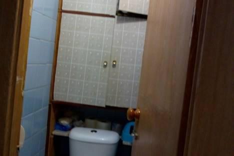 Сдается 2-комнатная квартира посуточно в Геленджике, улица Гринченко, д26, кв88.