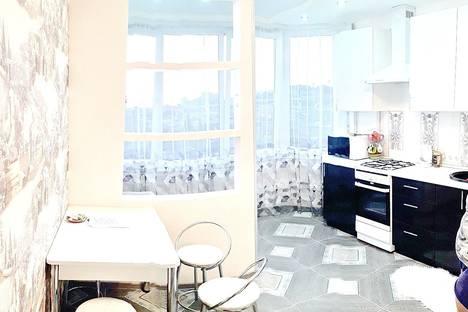 Сдается 1-комнатная квартира посуточно в Адлере, Большой Сочи, улица Черниговская, 62.