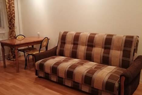 Сдается 2-комнатная квартира посуточно в Ростове-на-Дону, улица Нефедова, 58/115.