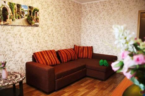 Сдается 1-комнатная квартира посуточно в Бердске, улица Ленина, 44/1.
