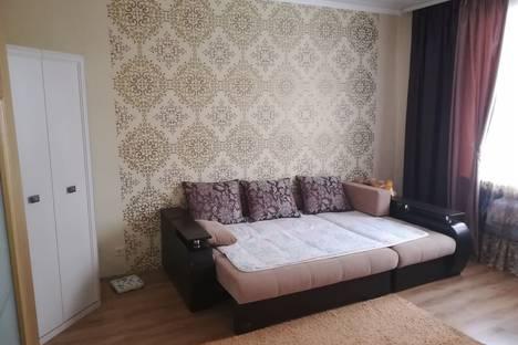 Сдается 1-комнатная квартира посуточно в Орше, улица 1 Мая.