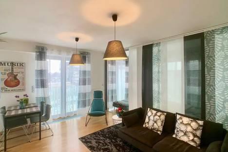 Сдается 2-комнатная квартира посуточно в Праге, Olšanská 2898/4h.