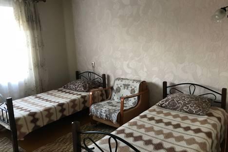 Сдается 2-комнатная квартира посуточно в Солигорске, улица Заслонова, 44.