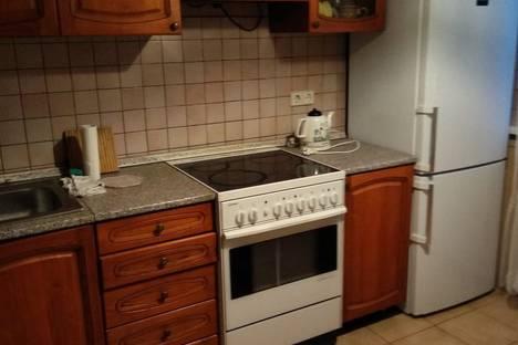 Сдается 1-комнатная квартира посуточно в Салавате, Ключевая улица, 15.