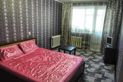 Сдается 1-комнатная квартира посуточно в Салавате, улица Калинина, 62.