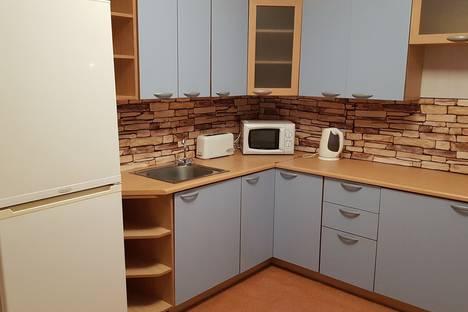 Сдается 1-комнатная квартира посуточно, Санкт-Петербург, улица Валерия Гаврилина 3 к 1.