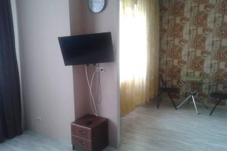 Сдается 1-комнатная квартира посуточно в Чехове, Вишнёвая улица, 2.