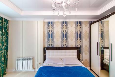 Сдается 2-комнатная квартира посуточно в Астане, Астана.