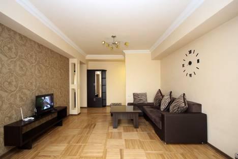 Сдается 3-комнатная квартира посуточно, Հայաստան, Երևան, Տիգրան Մեծ պողոտա, 29Ա.