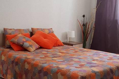 Сдается 1-комнатная квартира посуточно в Новороссийске, проспект Дзержинского, 231.