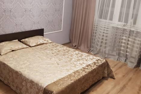 Сдается 1-комнатная квартира посуточно в Новороссийске, Проспект Дзержинского д.231.