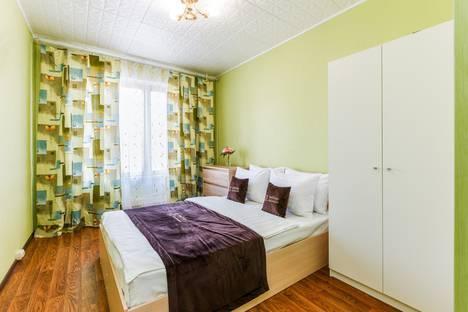 Сдается 2-комнатная квартира посуточно, Шипиловский проезд, 59к2.