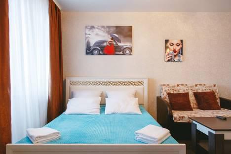 Сдается 1-комнатная квартира посуточно, проспект Губкина, 28.